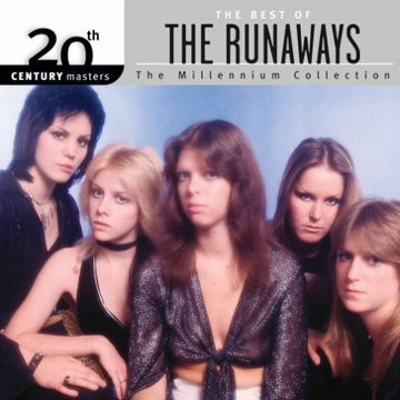 20th Century Masters - The Millenium Collection: The Best Of The Runaways