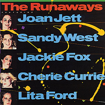 Best Of The Runaways
