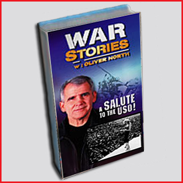 War Stories with Oliver North: A Salute To The USO